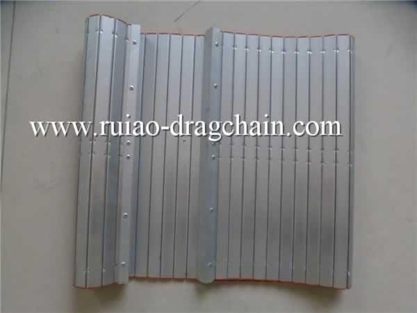 Алюминиевые занавесы